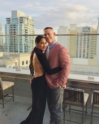 John Cena Knows as Much About His Wedding as We Do