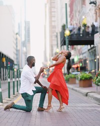3 New Year's Resolutions for the Newly Engaged