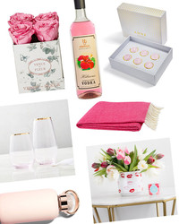39 Valentine's Day Gifts That She'll Actually Love