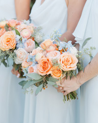 Three Things Your Maid of Honor Shouldn't Have to Do for You