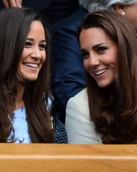 Duchess Kate Secretly Attended Pippa's Bachelorette Party Last Month