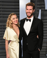 Miley Cyrus Confirmed Her Marriage to Liam Hemsworth in the Sweetest Way