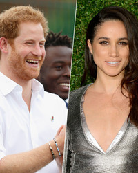Here's Why Prince Harry and Meghan Markle Probably Aren't Engaged