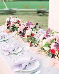 3 Flowers You Haven't Thought of Using in Your Wedding Centerpieces