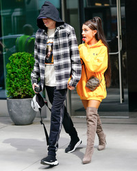 Pete Davidson Proposed to Ariana Grande on the Day They Met