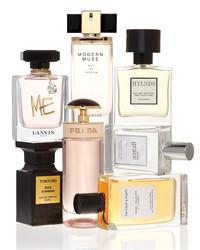 Wedding Perfume Picks for Fall