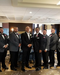 A Non-Profit Helped Get This Groom's Father Home from Puerto Rico in Time for His Wedding