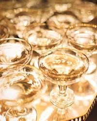 14 New Year's Eve Wedding Ideas