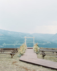 Is It Ever Okay to Ask Guests to Stand Throughout the Entire Wedding Ceremony?