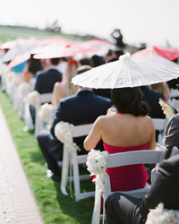 20 Summer Wedding Ceremony Ideas You and Your Guests Can Get Behind