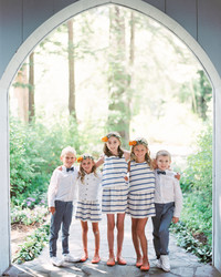6 Unexpected Ways to Include Kids in Your Wedding