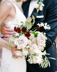 Our Favorite Floral Perfumes to Match Your Wedding Bouquet
