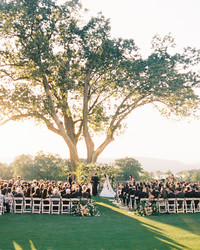 What Time Should Your Wedding Ceremony Start?
