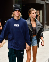 """Why Justin Bieber and Hailey Baldwin Are in """"No Real Rush"""" to Have a Religious Ceremony"""