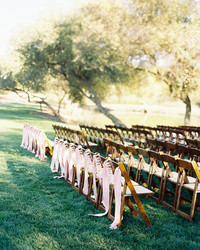 30 Ribbon Wedding Ideas for Every Type of Celebration