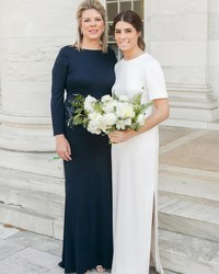 35 Navy Dresses for Classic Mothers of the Bride and Groom