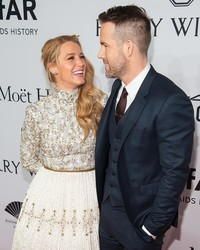 Blake Lively Gets Real About What It's Like to Watch Ryan Reynolds's Sex Scenes