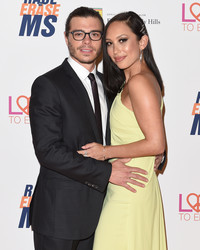 """Dancing with the Stars'"" Cheryl Burke Is Engaged to Matthew Lawrence: ""Here Comes the Bride"""