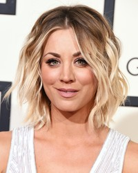 Kaley Cuoco Is Engaged to Boyfriend Karl Cook
