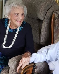A Couple Just Celebrated 83 Years of Marriage!