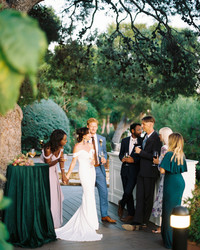 Your Wedding Guest List Etiquette Questions, Answered