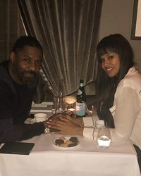 Idris Elba Proposed to Girlfriend Sabrina Dhowre at a Film Screening