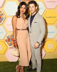 Priyanka Chopra and Nick Jonas Will Have Two Wedding Ceremonies
