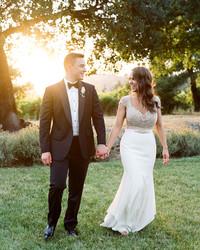 How Quickly Can You Actually Plan a Wedding?