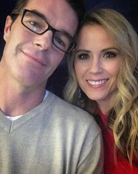 "Ryan Sutter Still Has the Final Rose ""Bachelorette"" Trista Gave Him 14 Years Ago"