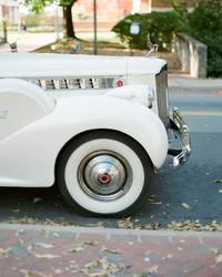 10 Unique Wedding Transportation Ideas