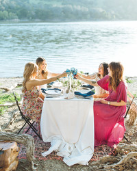 15 Tips for Hosting a Flawless Bridal Shower on the Beach