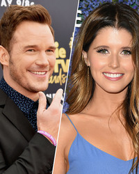 Chris Pratt and Katherine Schwarzenegger Have Already Started Wedding Planning
