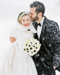 5 Things Most Guests Love About Winter Weddings