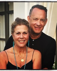 Tom Hanks & Rita Wilson Just Celebrated 29 Years of Marriage!