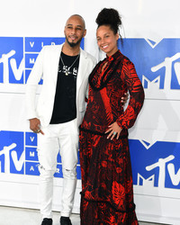 Alicia Keys Has the Best Date Night Advice for Married Couples