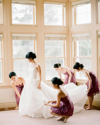 5 Tips for Feeling Your Best on the Morning of Your Wedding