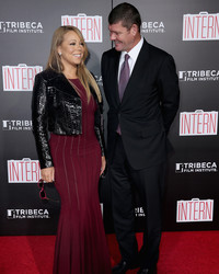 Mariah Carey Dishes on Her Upcoming Wedding to James Packer