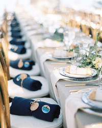 How to Let Guests Know You're Making a Charitable Donation in Lieu of Wedding Favors