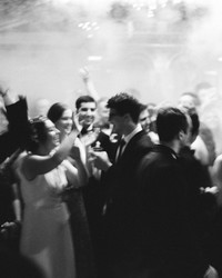 Do These 8 Things to Get Everyone Dancing at Your Wedding