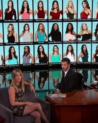 "Jennifer Aniston Loves ""The Bachelor"" Just as Much as Us"