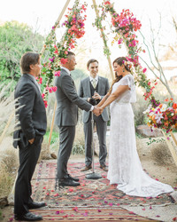 5 Ways to Make Your Vows Stand the Test of Time