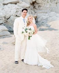25 Dreamy Beach Wedding Dresses