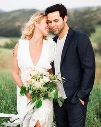 Anna Camp Shares Details About Her and Skylar Astin's Wedding!