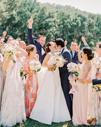 How to Throw the Ultimate Summer Wedding
