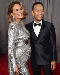 Chrissy Teigen Gets Mad at Husband John Legend for This Very Relatable Reason