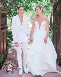 Former WNBA Teammates Diana Taurisi and Penny Taylor Are Married