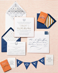 4 Ways to Print Your Wedding Stationery
