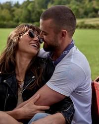 Jessica Biel Wrote Justin Timberlake the Sweetest Birthday Message