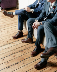 14 Cool Wedding Shoes for Your Groom