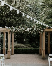 25 Beautiful Garden Wedding Venues
